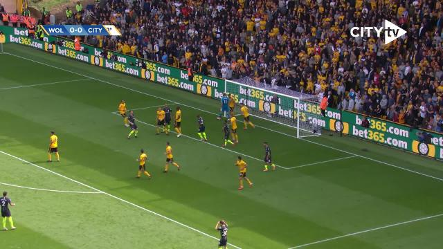 Wolves 1 City 1: Extended highlights - Manchester City FC